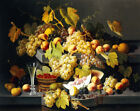 SEVERIN ROESEN Fruit And Champagne Art PRINT various SIZES available