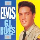 G.I. Blues [2007 Remaster, 9 Bonus Tracks]  by Elvis Presley (CD, Apr-1997, RCA)