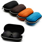 Portable Sunglasses Eye Glasses Zipper Storage Box Cover Hard Case Fashion Bag