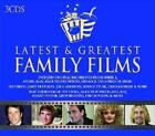 VARIOUS ARTISTS - LATEST & GREATEST FAMILY FILMS NEW CD