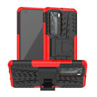 For Huawei P30 P20 Pro Mate 20 LITE P10 Case Hybrid Shockproof Armor Stand Cover