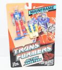 Mainframe MOSC Sealed New 1989 Vintage G1 Transformers Action Figure Master