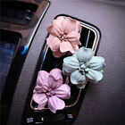 Car Vehicle rose multiflora  Air Outlet Perfume Clip Freshener Diffuser 2017