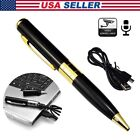 32GB Spy Hidden Camera Pen HD 1080P Video DV/DVR Camcorder Recorder Security Cam $7.89 USD on eBay