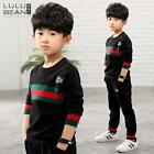 sweatsuits for kids - Sports Sweatsuit for Children