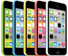 Apple iPhone 5C 8GB GSM Unlocked 4G LTE iOS Smartphone Multi Colors