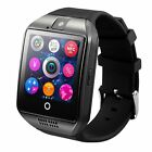 Bluetooth Smart Watch Phone For SAMSUNG GALAXY S8 S9 EDGE PLUS GOOGLE PIXEL 2 XL <br/> *****WILL HAVE LIMITED FUNCTIONALITY WITH IPHONES*****