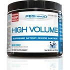 PEScience High Volume - Caffeine Free Pump Pre Workout