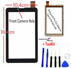 "Touch Screen Digitizer Glass For 7 inch IVIEW-794TPC Sankey 73G03 7"" Tablet PC"