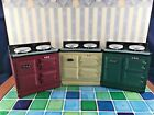 1/12th Scale Dolls House AGA Stove cooker