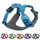 Ruffwear Front Range Adjustable Padded Dog Harness w/Reflective Trim-All Options