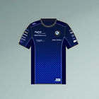2017 Official TYCO BMW ALL OVER PRINTED T SHIRT