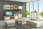 Living Room TV Unit Display Cabinet Wall Cupboard Contemporary Furniture Modern