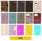 2018 POCKET Diary (Diaries) WEEK TO VIEW (School/Organiser) Various Designs