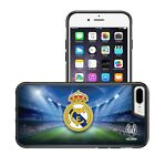 REAL MADRID CAMPEONES BUMPER PHONE CASE IPHONE 5 6 7 8 X XS XS MAX XR GALAXY