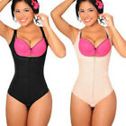 Fajas&Fajate Colombianas Body Shaper Post Surgery Original Levanta Cola Girdle