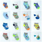Baby Socks Kids Boy Colourful Fun Design Ankle bundle Available lot SKC/STOP/WZ
