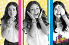 Soy Luna - Expressions - Disney Serie Poster Druck Plakat - 91,5x61 cm
