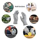 No Cut Resistant Gloves High Performance Level 5 Protection Food Grade