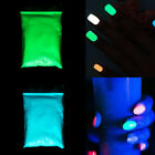 50G/Bag Luminous Pigment Fluorescent Powder Glow In The Dark DIY Painting Dust