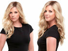Top Wave 18 IN Long Double Mono Jon Renau Clip-in-Extensions Hair Pieces