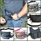 Men And Women Messenger Bag Shoulder Business Work Briefcase Notebook Pockets