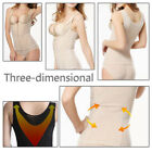 Women's Waist Cincher -Row Buckle Corset Body Shaper Trainer Vest Shapewear