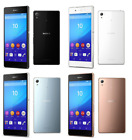 "5.2"" Sony Xperia Z3+ Plus E6553 32GB 20.7MP GSM Unlocked 4G Octa-core Smartphone"