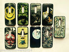 Stylish Pictorial Back Case Cover for Motorola Moto X Style