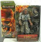 Pirates Of The Caribbean Dead Man's Chest Series 3 Clanker Sealed