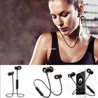 New Unisex Magnetism Stereo In-Ear Earphones Earbuds Handsfree EN24H