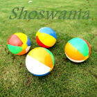 1/2PCS Inflatable Swimming Pool Party Water Game Balloon Beach Ball Toy Fun