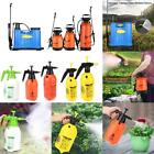 Pressure Sprayer Fence Car Washing Garden Sprayer Weed Killer Water Bottle Pump