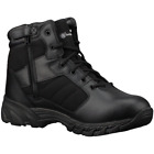 """SMITH and WESSON BREACH 2.0 SIDE-ZIP 6"""" TACTICAL BOOTS 810301 * ALL SIZES - NEW"""
