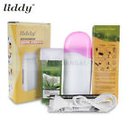 LIDDY 3 in 1 Depilatory Wax Heater Paper Hair Removal Beauty Treatment Device