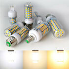 LED Corn Light Bulbs E27 E14 B22 G9 GU10 5W 7W 9W 12W 15W 25W 28W 5730 SMD Lamp