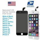 For iPhone 5 5S SE 6 6S PLUS 7 8 LCD Display Touch Screen Digitizer Assembly Lot