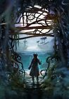 PIRATES OF THE CARIBBEAN; DEAD MEN TELL NO TALES Move PHOTO Print POSTER Art 002