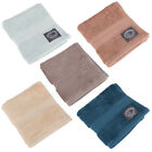 CHRISTY Designer Luxury COTTON Bathroom Flannel Facecloth Various Colours+Sizes