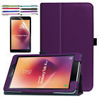 "2017 Samsung Galaxy Tab A 8.0 Case, Folding Stand Cover for Tab A 8"" T380 /T385"