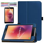 "Внешний вид - 2017 Samsung Galaxy Tab A 8.0 Case, Folding Stand Cover for Tab A 8"" T380 /T385"