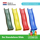 3M Slide Playground Cubbyhouse Swing Outdoor Play Equipment
