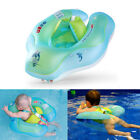US Baby Float Swimming Ring Kid Inflatable Swim Tube Trainer Pool Water Fun Toy