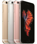 "Apple iPhone 6s Plus-16G 64GB 128GB GSM ""Factory Unlocked"" Smartphone All Colors"