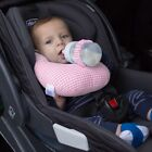 Hand Free Baby Bottle Holder Baby Bottle Propper Holder (pink or blue)