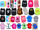 Small Pet Dog Cat Lace T shirt Puppy Princess Various Summer Clothes Apparel US