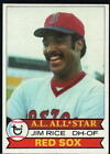 1979 Topps Baseball - Pick A Player - Cards 251-500 on Ebay