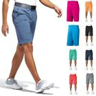 "adidas Golf Mens 2018 Ultimate365 10.5"" Inseam Moisture Wicking Shorts"