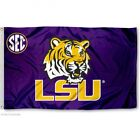 LSU TIGERS FLAG 3'X5' (5 DIFFERENT DESIGNS): FAST FREE SHIPPING