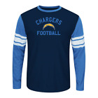 San Diego Chargers NFL Raglan Shirt Men's size X-Large New w/Tag $29.99 USD on eBay